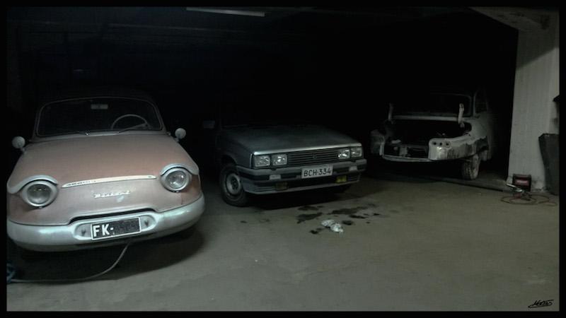"""[Matias2] R11 TXE, Turbo, """"Turbo"""" et R5. Ex-R11, Safrane _full"""